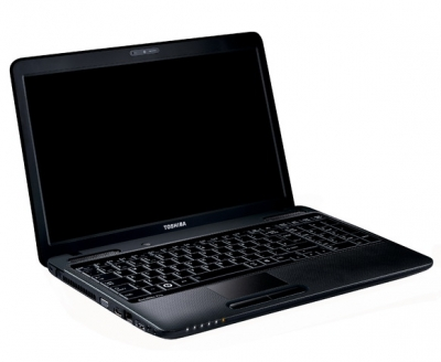 Ноутбук Toshiba Satellite L650D-120