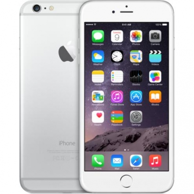 Смартфон Apple iPhone 6 Plus (64Gb) White