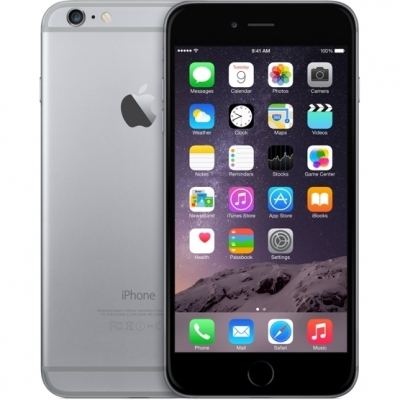 Смартфон Apple iPhone 6 Plus (128Gb) Black
