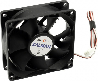 Zalman ZM - F1 PLUS SF 80mm