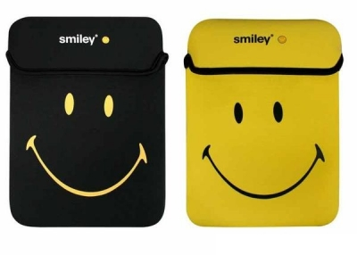 Чехол Port Designs Smiley (140261)