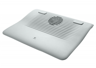 Logitech N120 Cooling Pad White