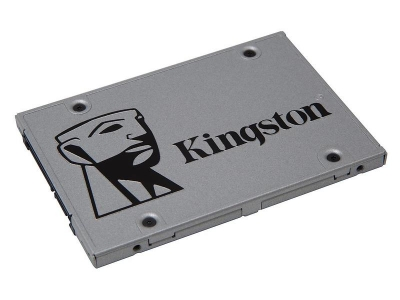 Kingston 120Gb UV400 SSDNow SUV400S37/120G