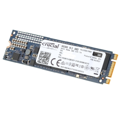 Crucial 525Gb MX300 M.2 2280 CT525MX300SSD4