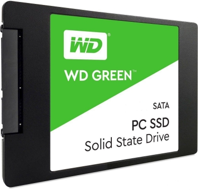 Western Digital 120Gb Green WDS120G1G0A