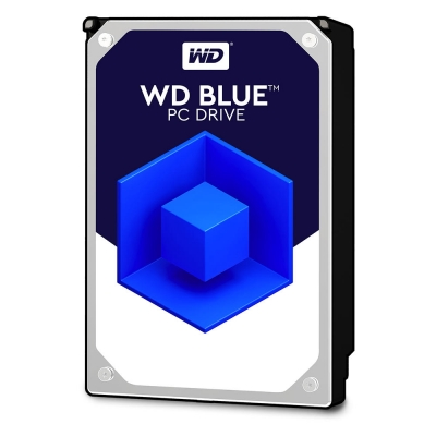 Western Digital 1Tb Blue WD10EZRZ