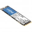 Crucial 250Gb P2 CT250P2SSD8 SSD M.2 PCI-Express