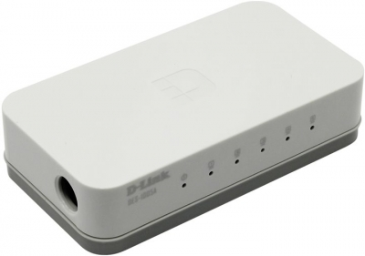 D-Link DES-1005A Switch 5-port