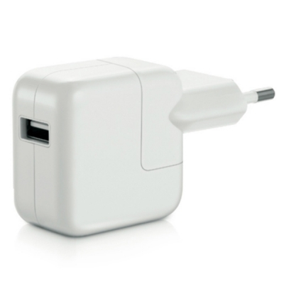 Apple (MD836ZM/A) 12W USB блок питания
