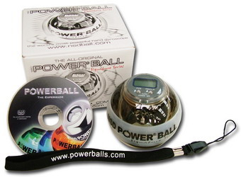 PowerBall Signature