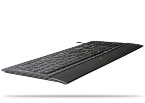 Клавиатура Logitech Illuminated Keyboard